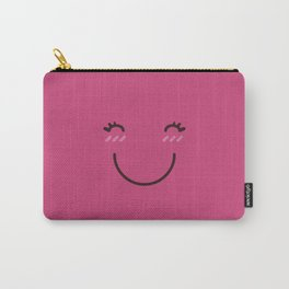Miss Happy Carry-All Pouch