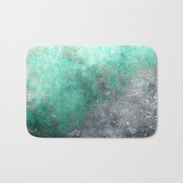 Abstract X Bath Mat