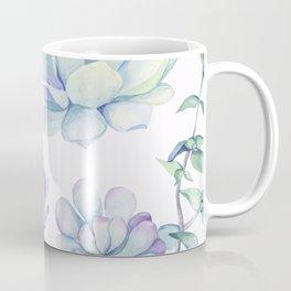 Wonderful Succulents 2 Coffee Mug