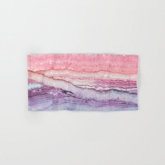 Mystic Stone Serenity Crossing Hand & Bath Towel