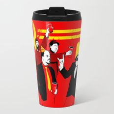 The Communist Party (original) Travel Mug