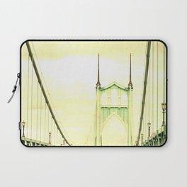 ST JOHNS BRIDGE Laptop Sleeve