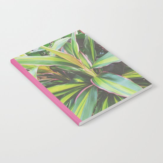 Foliage II Notebook