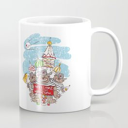 True Russian! Coffee Mug