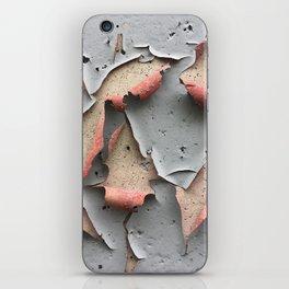 The Pink Underside iPhone Skin