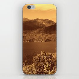 Spirits of the Land... iPhone Skin