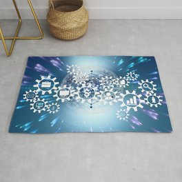 miscellaneous Rug