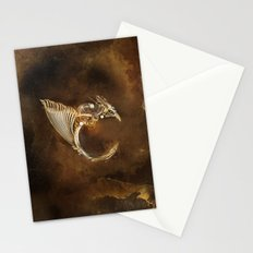 The Clockwork Music - fig.6 Stationery Cards