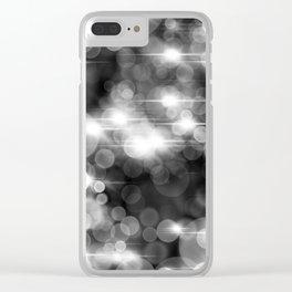 TygerB.com Spotlight Clear iPhone Case