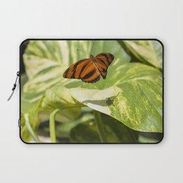 Butterfly Take-Off Laptop Sleeve