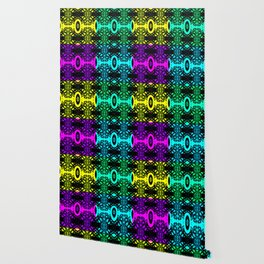 Quartessina Wallpaper