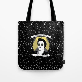 Norma Desmond - Our Lady of the Fierce Ambition Tote Bag