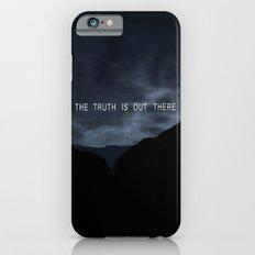Truth. iPhone 6s Slim Case