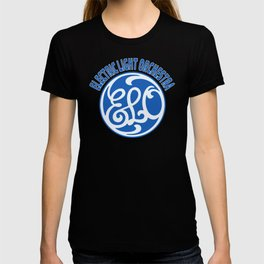 ELO - ELECTRIC LIGHT ORCHESTRA T-shirt