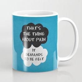 The Fault 07 Coffee Mug