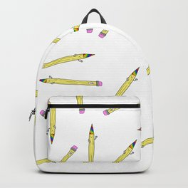 PencilCorn Backpack