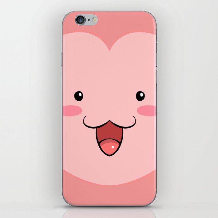 Peepoodo Face iPhone Skin