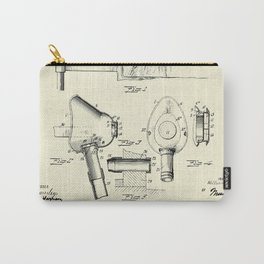 Respirator-1911 Carry-All Pouch