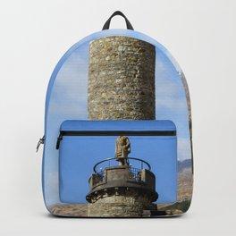 Glenfinnan Monument Backpack