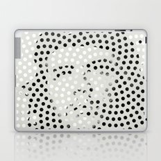 Optical Illusions - Iconical People 5 Laptop & iPad Skin