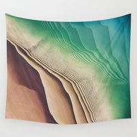 dune Wall Tapestries featuring Dune by Jellyfishtimes