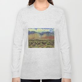 Sierra Nevada II Long Sleeve T-shirt