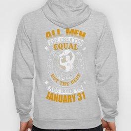 Best-Men-Are-Born-On-January-31-Aquarius-Shirt---Sao-chép---Sao-chép Hoody