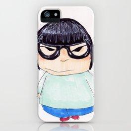 Korea iPhone Case