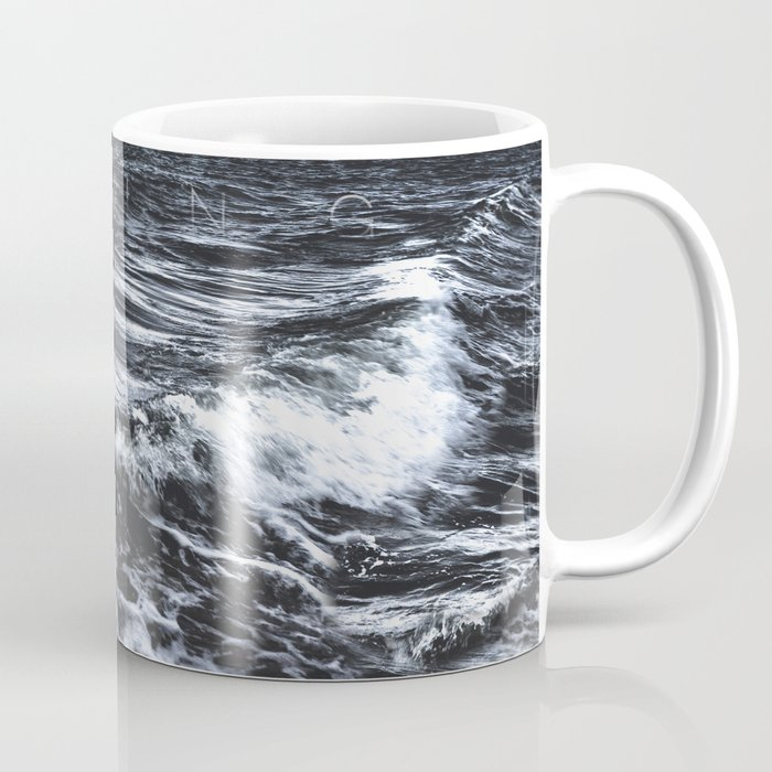 Im fading again... Coffee Mug