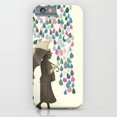 Rain Dance iPhone 6s Slim Case