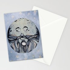 Moon & The Stars Stationery Cards