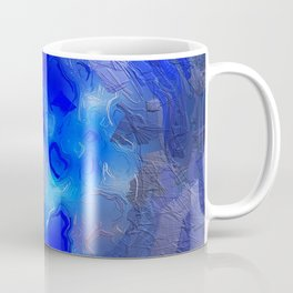 Abstract Mandala 238 Coffee Mug