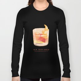 Old Fashioned Long Sleeve T-shirt