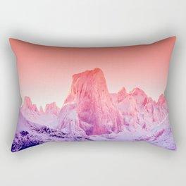 Naranjo de Bulnes Rectangular Pillow