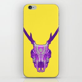 Sugar Deer iPhone Skin
