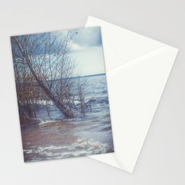 Lost On You Stationery Cards