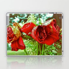 Natural beauty Laptop & iPad Skin
