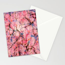 Abstract Composition 59 Stationery Cards