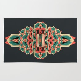 Calaabachti Stripes Rug