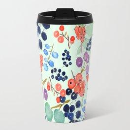 joyful berries Travel Mug