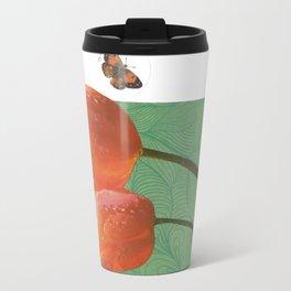 Itaca, ítaca, Ιθάκη... Travel Mug