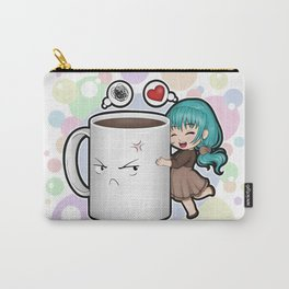 Unrequited love Carry-All Pouch