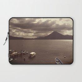 Lake Atitlan Laptop Sleeve