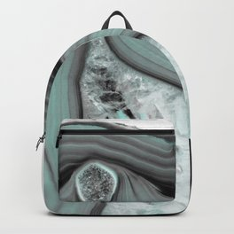 Glacial Agate Backpack