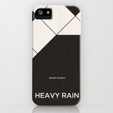 Quantic Dream's Heavy Rain iPhone (5, 5s) Slim Case