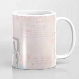 The song of city Coffee Mug