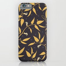 Gold Pattern Slim Case iPhone 6s