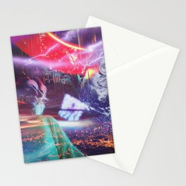 Dreamt of You Stationery Cards