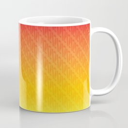 Parang Sunset (Batik) Coffee Mug