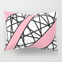 Lazer Dance P Pillow Sham